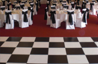 dance floor hire norwich